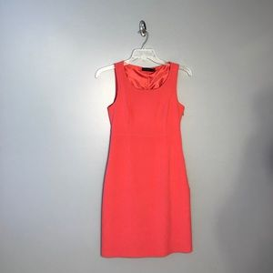 The Limited Shift Dress